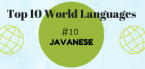 World Languages: Javanese