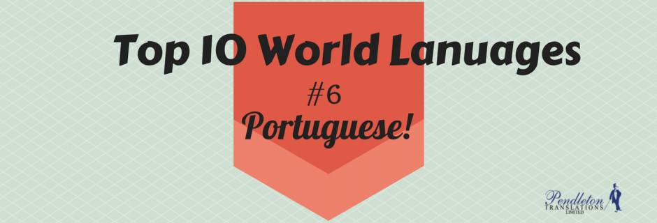 World Languages: Portuguese