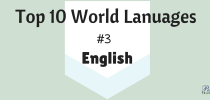 World Languages: English