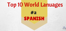 World Languages: Spanish